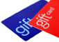 gift card and loyalty program